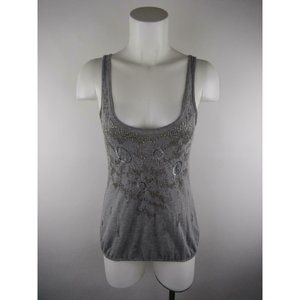 American Eagle Outfitters S Embellished Tank Top